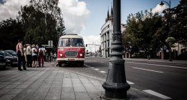 Białostocki transport publiczny jest dobry i tani