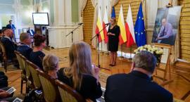 Paweł Adamowicz oficjalnie został Honorowym Obywatelem Białegostoku