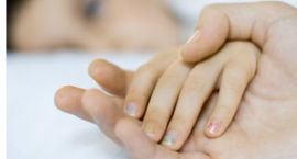 Lepsze warunki w hospicjum