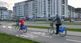 Rowerzyści chcą całorocznego BiKeRa