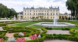 Białystok poleca się na wakacje