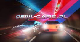 Nowa gra samochodowa Devil-Cars wystartowała