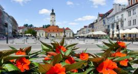 Białystok na 10. miejscu w rankingu najbogatszych miast wojewódzkich