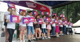Tęczowy Białystok publikuje listy otwarte do arcybiskupów