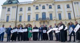 Milion złotych na renowację zabytków