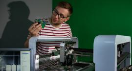 Innowacyjna elektronika powstaje w Białymstoku