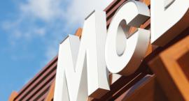 W Augustowie od początku miesiąca działa pierwszy w mieście McDonald's