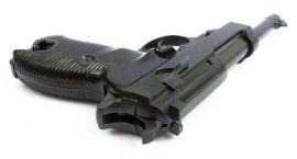 Pistolet i strzelba w każdym polskim domu?