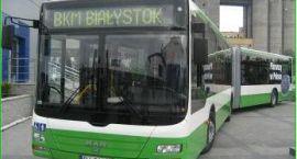 Autobusy zmieniają trasy i rozkład jazdy