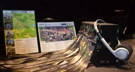 Audioprzewodnik - wygodny sposób na samodzielne zwiedzanie regionu