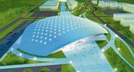 Decyzja środowiskowa jest, ale o budowie hali widowiskowo – sportowej na razie nie ma co marzyć