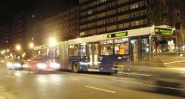 Autobus cyber-widmo