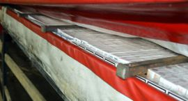 Akadera poleca: dach nafaszerowany kontrabandą