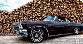 Impala: Legenda szos