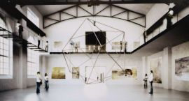 Sztuka, przestrzeń, sztuka