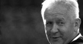 Nie żyje Wiesław Szymański