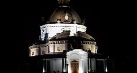 Nowe iluminacje obiektów sakralnych