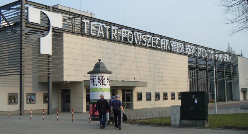 Teatr Powszechny zdjęcie
