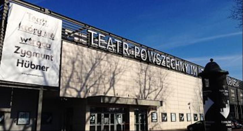 Teatr, Hanna Gronkiewicz Waltz formalnie zakazała manifestacji przeciwko Klątwie - zdjęcie, fotografia