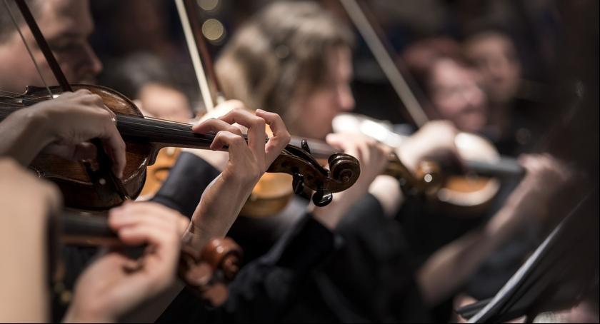 Muzyka, Letnie Koncerty Grochowskiej - zdjęcie, fotografia