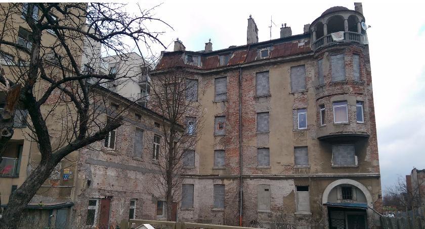 Historia, Słynna kamienica Chodakowskiej Kamionku sprzedana - zdjęcie, fotografia