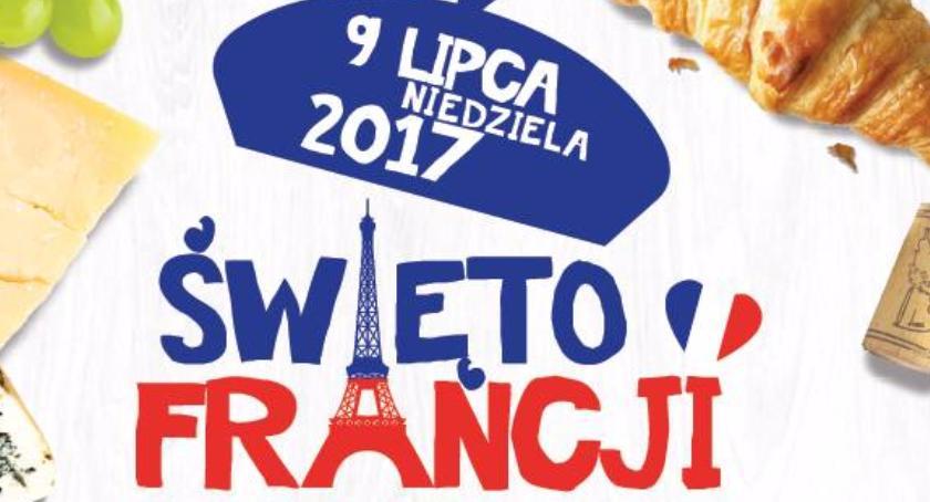 Imprezy plenerowe, Święto Francji Parku Skaryszewskim - zdjęcie, fotografia