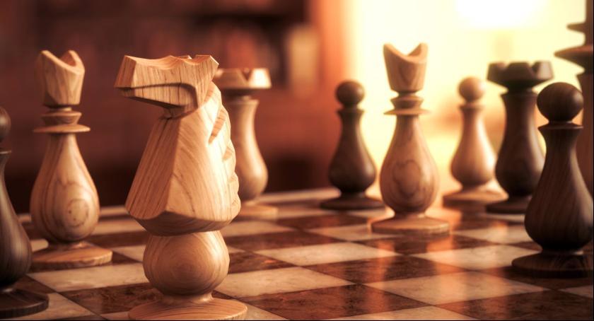 Inne dyscypliny, Warsztaty szachowe początkujących Grochowie - zdjęcie, fotografia