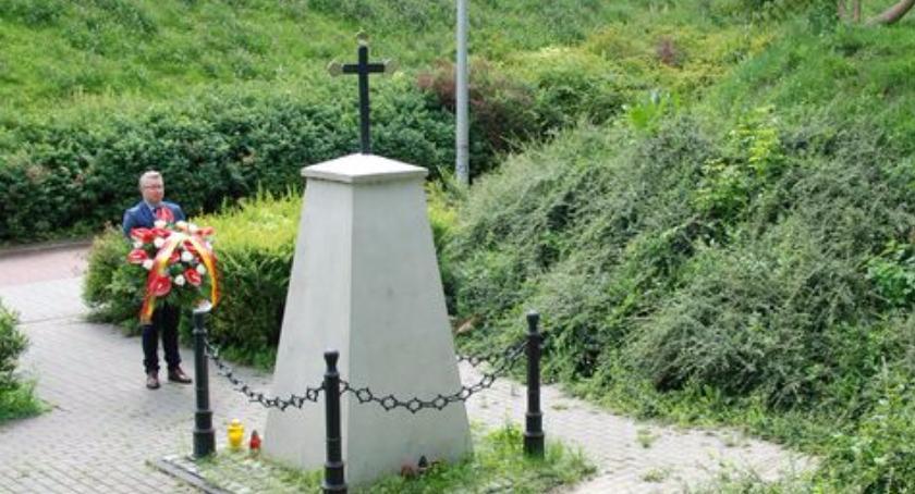 Historia, rocznica bitwy czasów Potopu Szwedzkiego - zdjęcie, fotografia