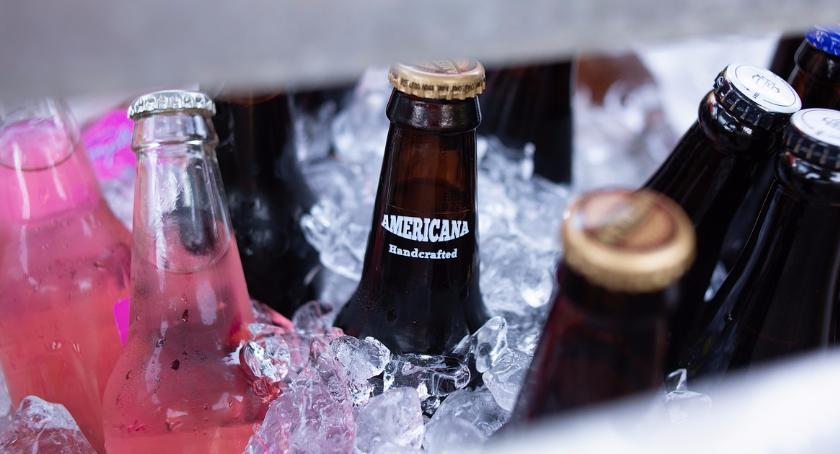 Handel i usługi, Uwaga! Niedługo termin opłaty zezwoleń sprzedaż napojów alkoholowych - zdjęcie, fotografia