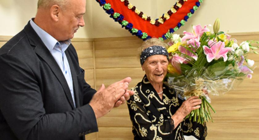 Seniorzy, Recepta długowieczność letniej mieszkanki Pragi - zdjęcie, fotografia