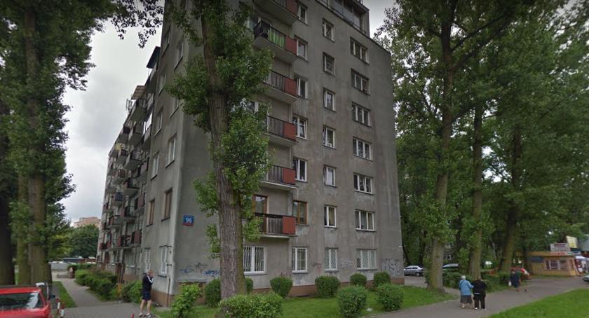 Mieszkalnictwo, Mieszkania Waszyngtona sprzedane razem lokatorami - zdjęcie, fotografia