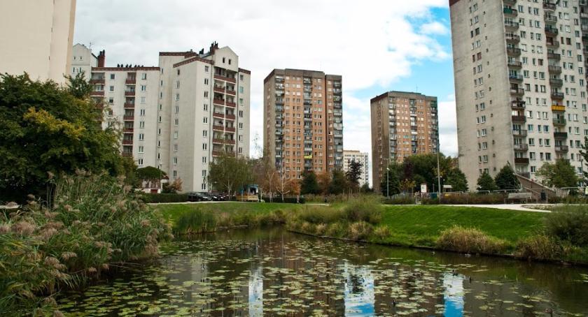 Mieszkalnictwo, Gocław opinie Dlaczego warto zamieszkać czytelniczki - zdjęcie, fotografia
