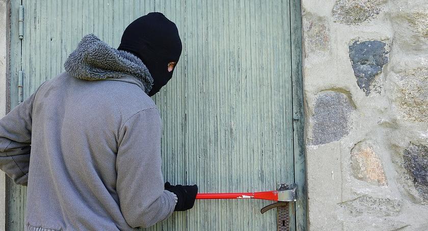 Bezpieczeństwo, Sąsiedzka przestroga przed weekendem bądźcie czujni! - zdjęcie, fotografia