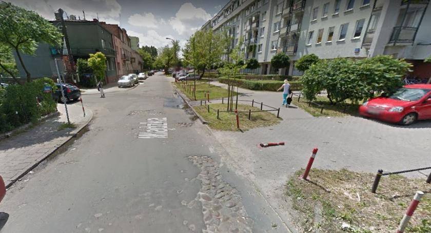 Ulice, Ulica Mlądzka remontu Wygląda przyszłym roku! - zdjęcie, fotografia
