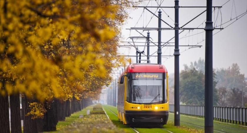 Tramwaj na Gocław, Saska Kępa linią tramwajową ruszają spotkania konsutlacyjne - zdjęcie, fotografia