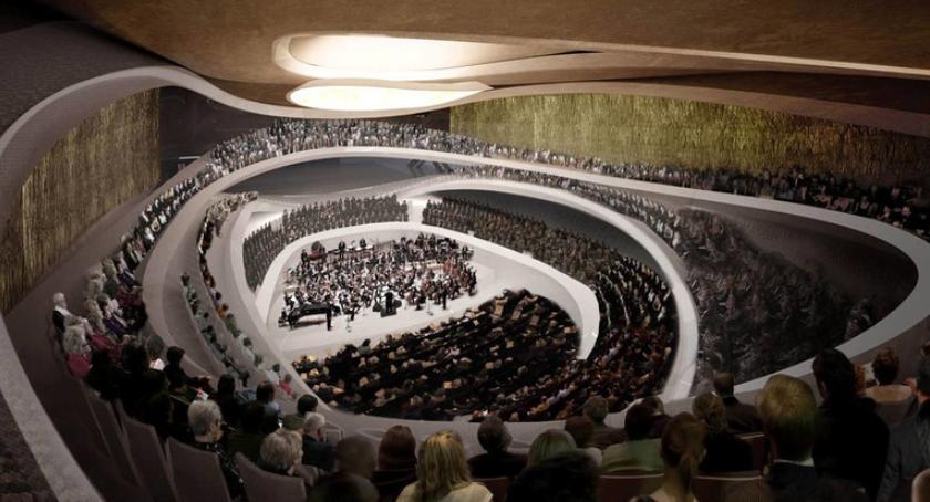 Inwestycje, Symfonia Varsovia zagrożona - zdjęcie, fotografia