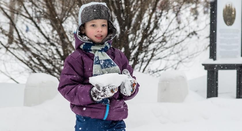 , mieście czyli zorganizować dzieciom czasie ferii - zdjęcie, fotografia