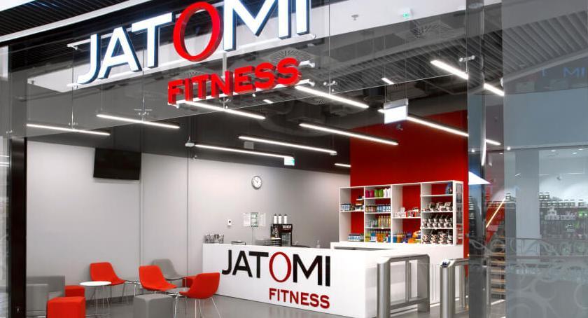 Fitness, Jatomi Fitness jeszcze działa miejscu zamknięciu - zdjęcie, fotografia