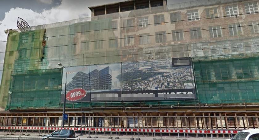 Inwestycje, właściciel budynków końcu ruszą prace - zdjęcie, fotografia