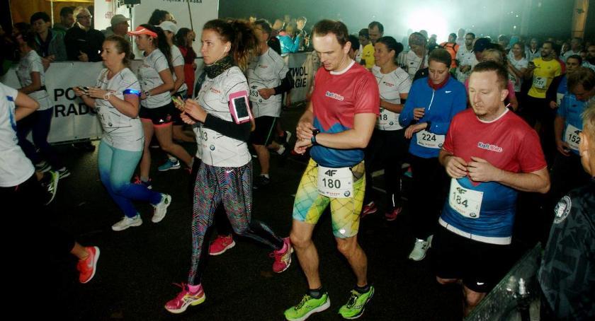Bieganie, Półmaraton Praski [TRASA PROGRAM] - zdjęcie, fotografia