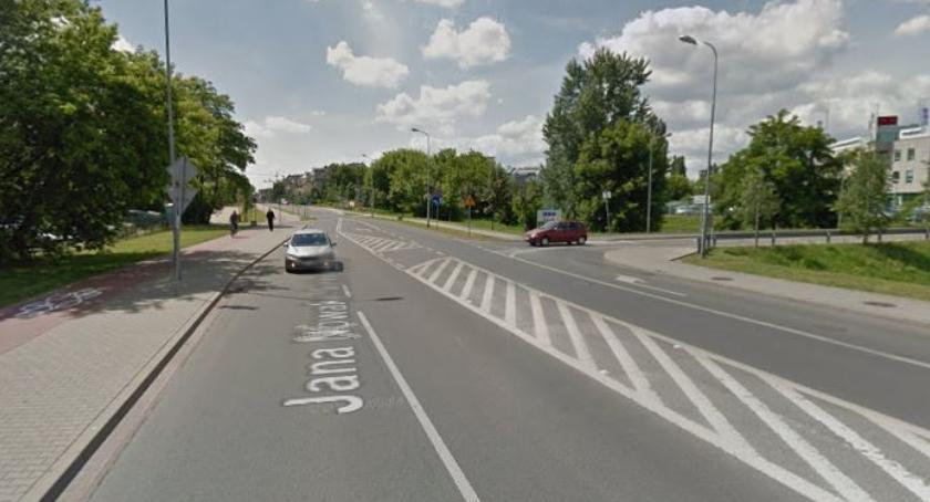 Ulice, Nowaka - zdjęcie, fotografia