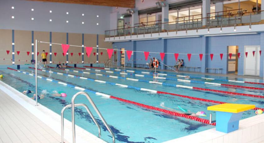 Pływalnia Szuwarek na Pradze-Południe - wspaniały kompleks rekreacyjny i świetna lokalizacja!