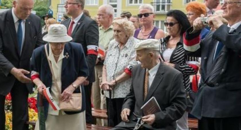 Historia, Odeszła Barbara Kolińska Baśka Miała - zdjęcie, fotografia