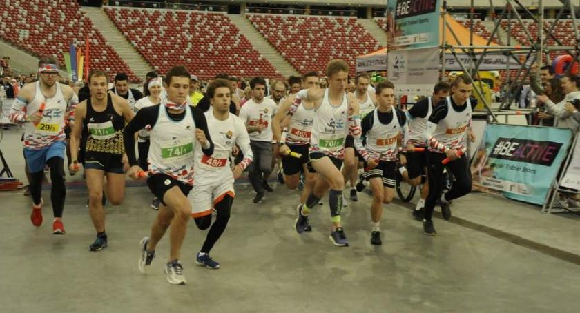 Bieganie, Międzynarodowy Erasmusa+ [ZDJĘCIA] - zdjęcie, fotografia