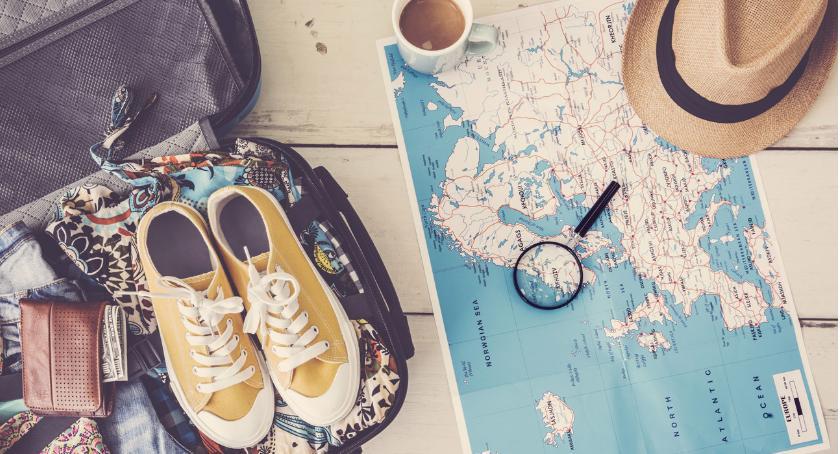 Podróże, Wakacje Twoją kieszeń sprawdź sfinansować! - zdjęcie, fotografia