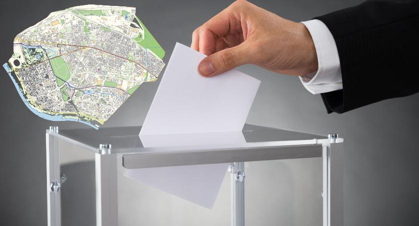 Wybory samorządowe, Wyniki wyborów samorządowych Pradze Południe - zdjęcie, fotografia