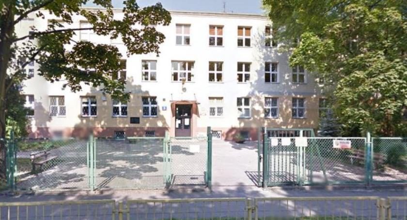 Szkolnictwo, Będzie rozbudowa Szkoły Podstawowej - zdjęcie, fotografia