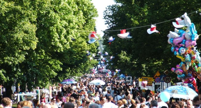 Imprezy plenerowe, Bawimy sąsiedzku Francuskiej Święto Saskiej Kępy! - zdjęcie, fotografia