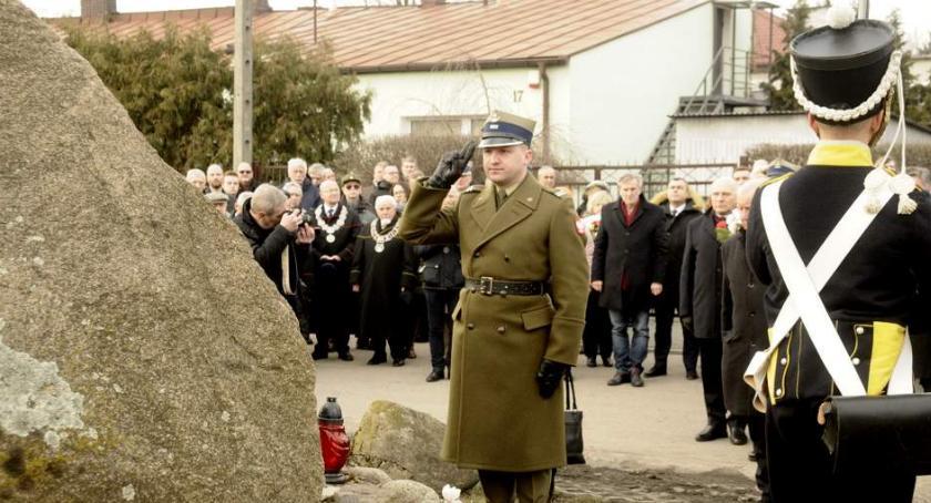 Historia, Obchody rocznicy bitwy Olszynką Grochowską [ZDJĘCIA] - zdjęcie, fotografia