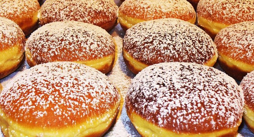 Fitness, Praskie pączki tuczą! Gdzie kupić słodkości Pradze Południe - zdjęcie, fotografia